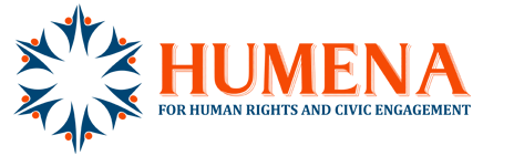 HuMENA for Human Rights and Civic Engagement