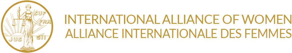 International Alliance of Women